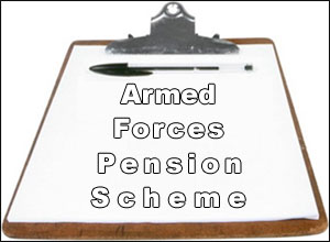 Protect Military Pensions
