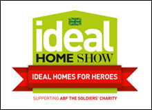 Idea Homes For Heroes 2011