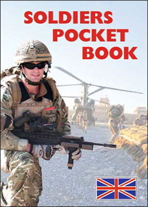 Soldiers Pocket Book 2012