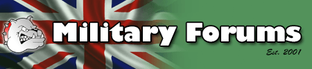 Military Forums Logo