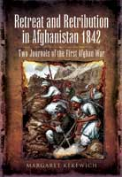 Retreat and Retribution in Afghanistan 1842 Sleeve Art
